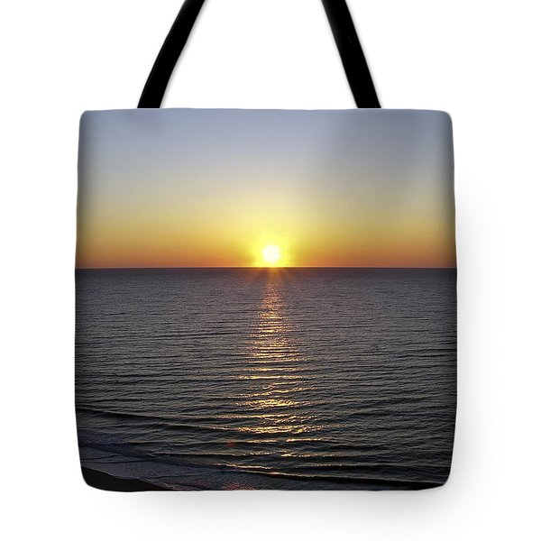 Today Tote Bag by Rhonda McDougall