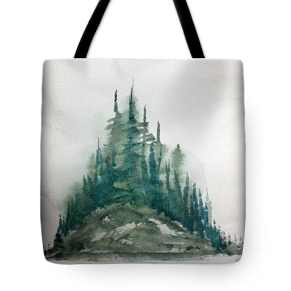Tofino Tote Bag