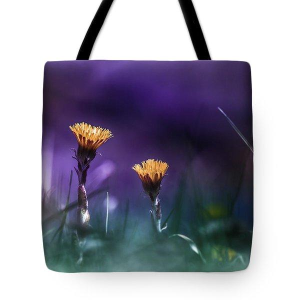 Together Tote Bag by Bulik Elena