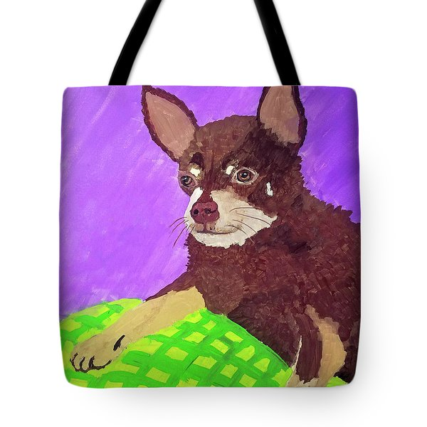 Token Date With Paint Mar 19 Tote Bag