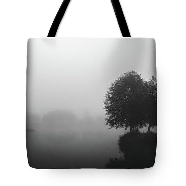 Toledo Park Tote Bag