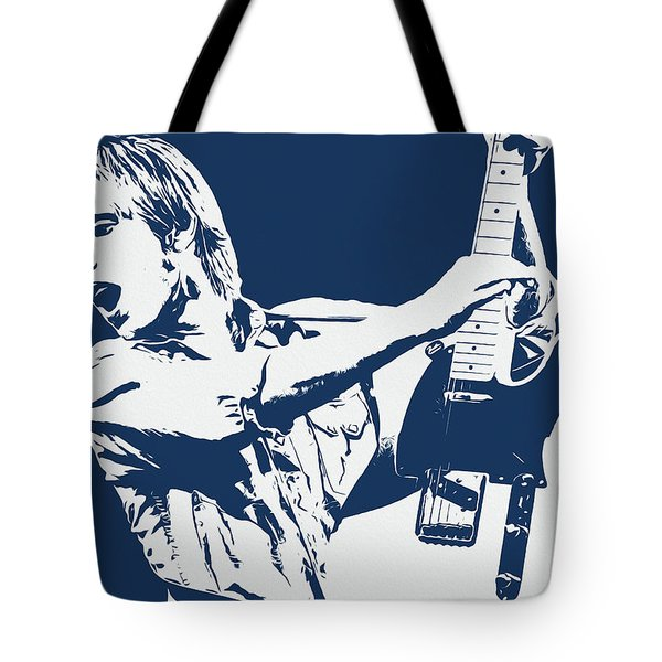 Tom Petty - Portrait 02 Tote Bag