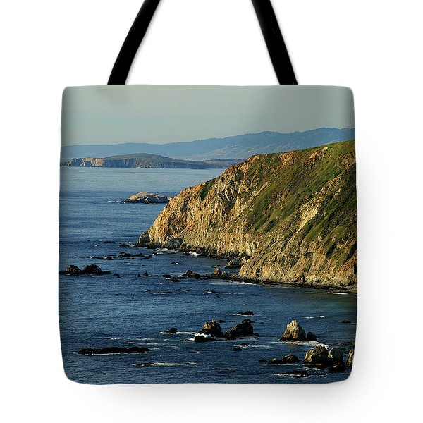 Tomales Point Tote Bag