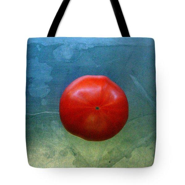 Tomato Tote Bag
