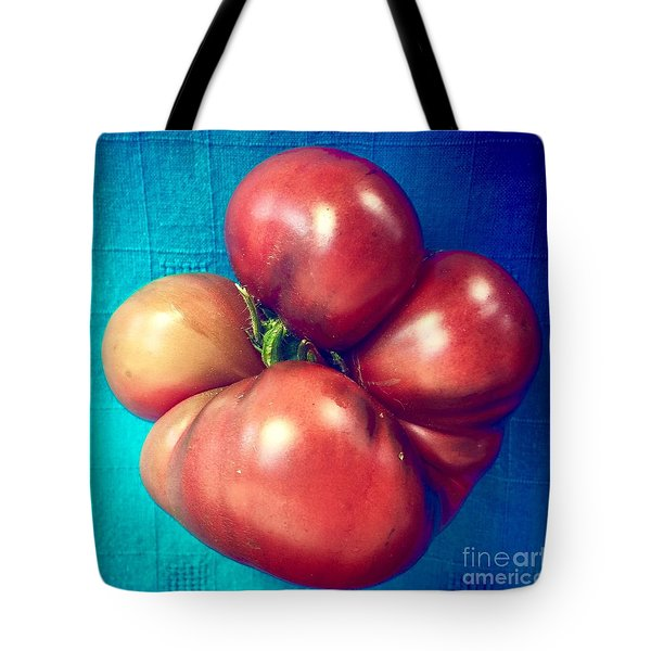 Tomatoe Tote Bag