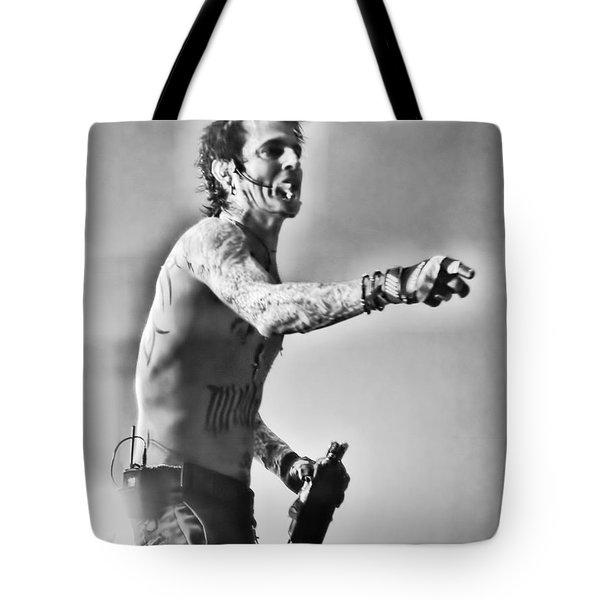 Tommy Boy Tote Bag
