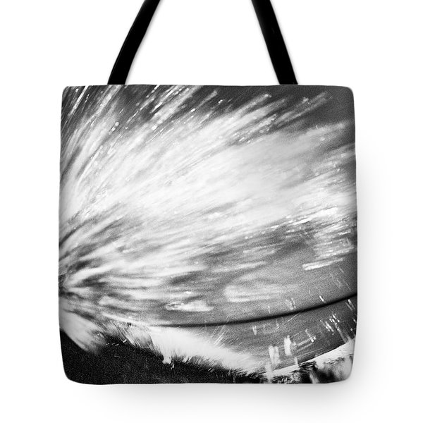 Tom's Board Tote Bag