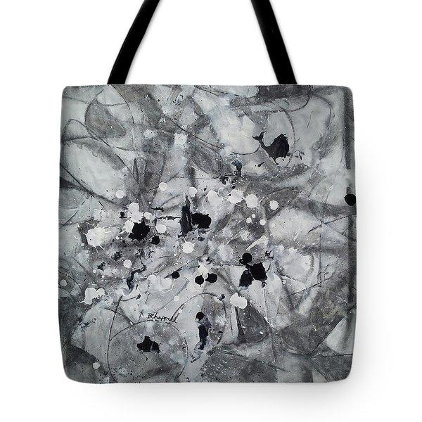 Tonal  Tote Bag