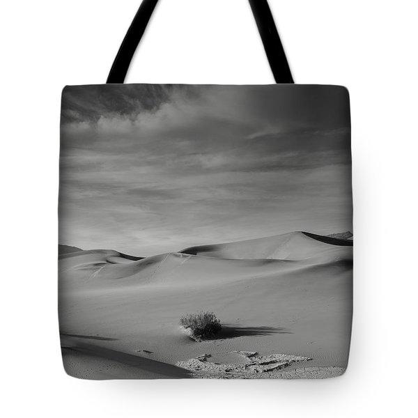 Tones Of Mesquite Tote Bag