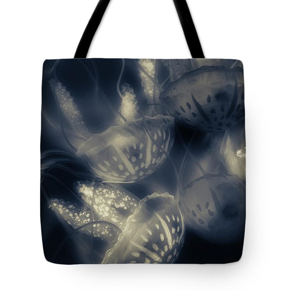 Tonical Entangle Tote Bag