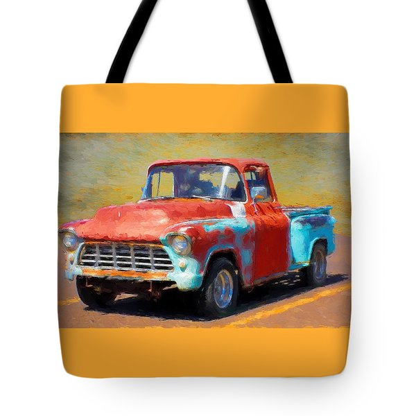 Tons Of Potential Tote Bag