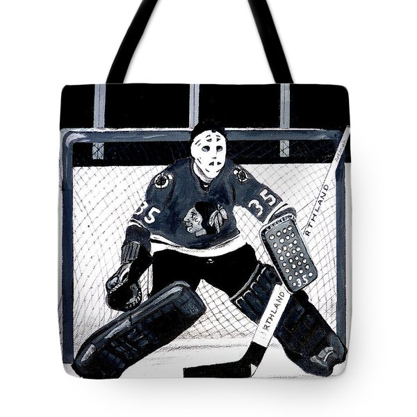 Tony Esposito Tote Bag