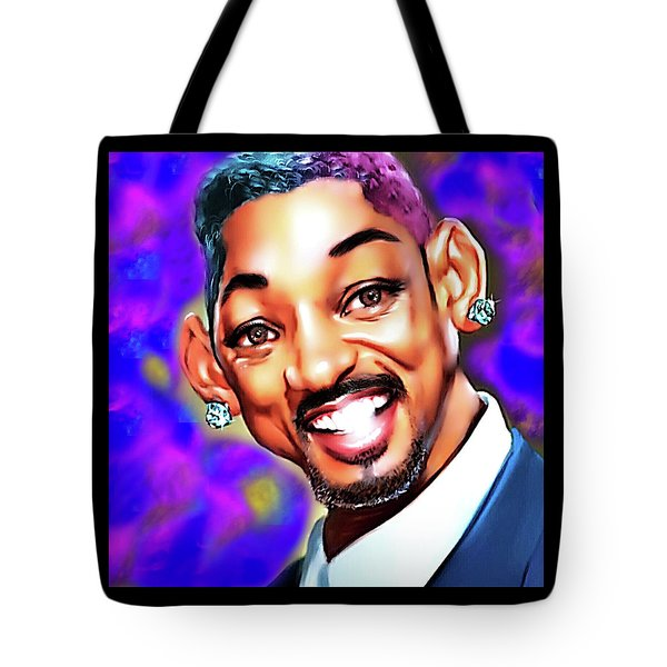 Too Fresh Tote Bag