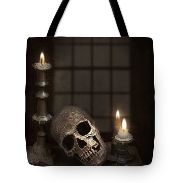 Tote Bag featuring the photograph Toothpick by Robin-Lee Vieira