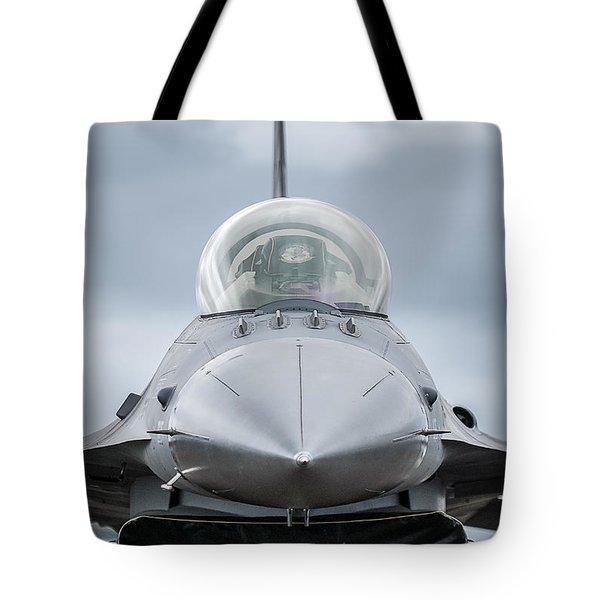 Top Gun V Tote Bag