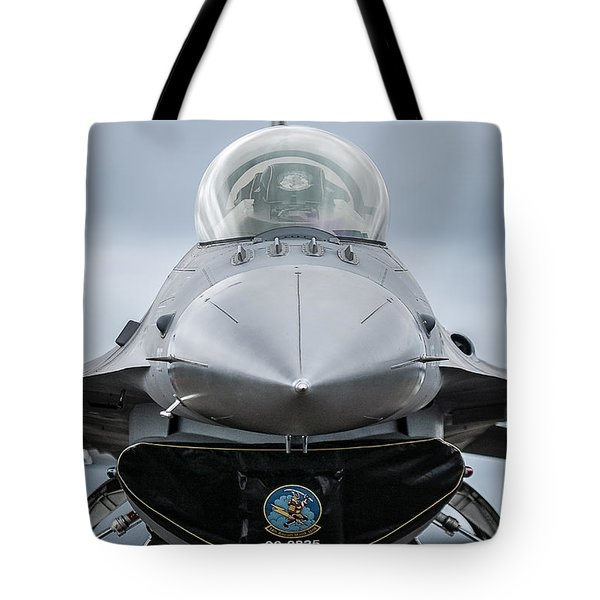 Top Gun V Tote Bag