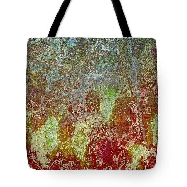 Topo 2 111415 Tote Bag