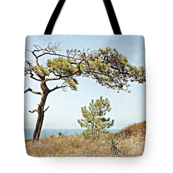 Torrey Pine 3 Tote Bag