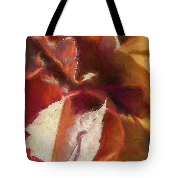 Tossed 3 - Tote Bag