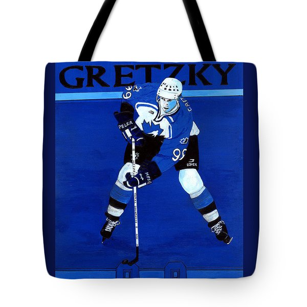 Total Greatness Tote Bag
