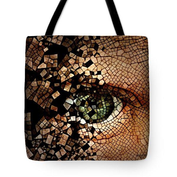 Total Mental Deterioration Tote Bag