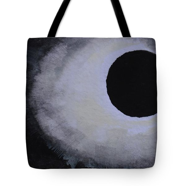 Total Solar Eclipse Tote Bag