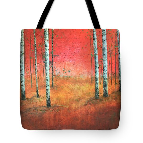 Totally Enthralled Tote Bag