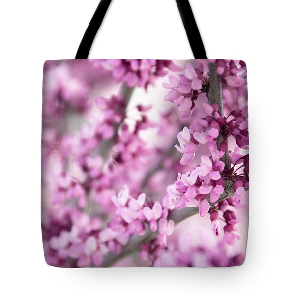 Touch Of Spring II Tote Bag