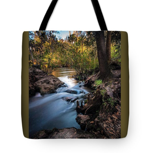 Touchable Soft Tote Bag