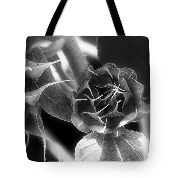 Touched By Light - Tote Bag