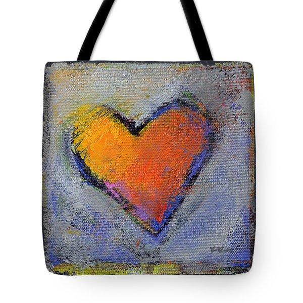 Love 6 Tote Bag