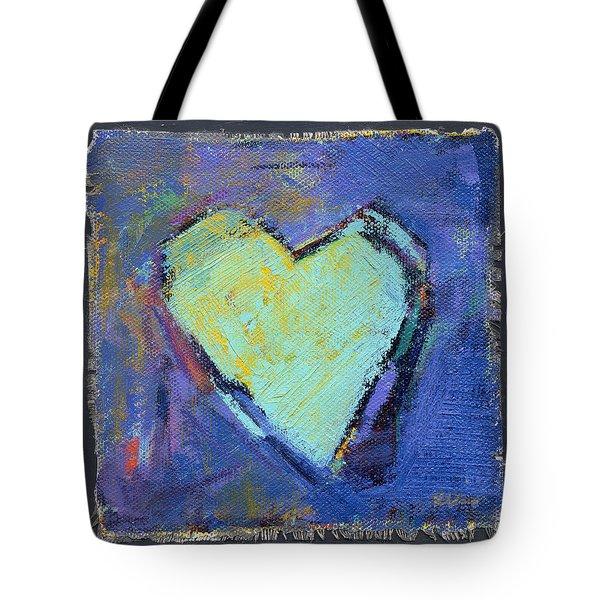 Love 7 Tote Bag