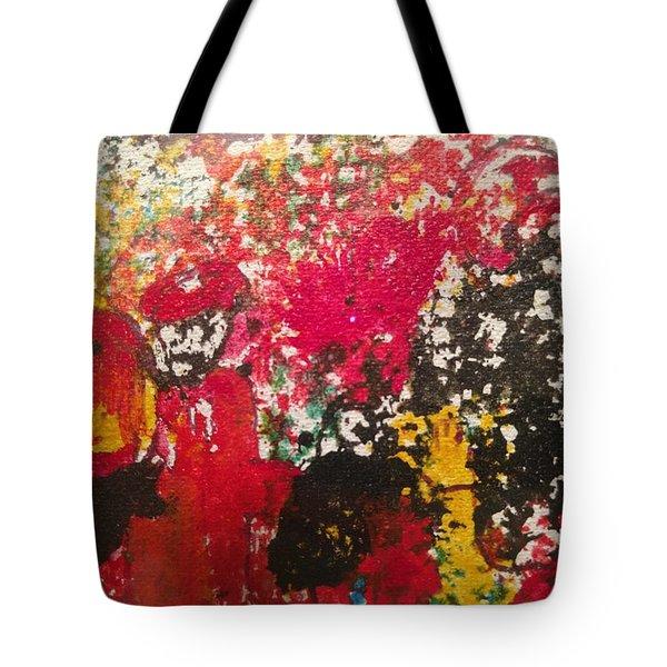 Toulouse Lautrec Tote Bag