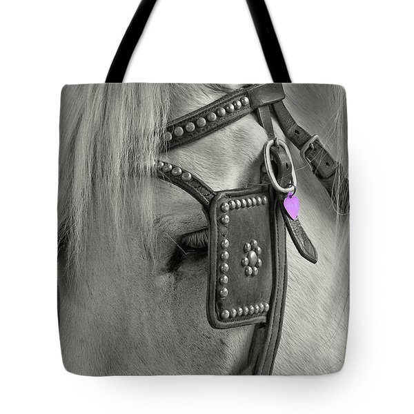 Tour Savannah Tote Bag
