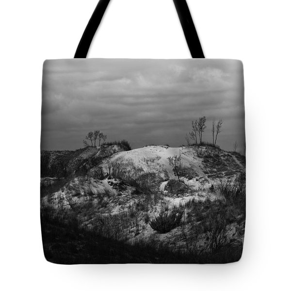 Tote Bag featuring the photograph Towering Beauty by Anita Oakley