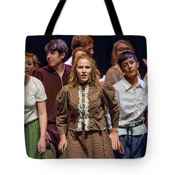 Tpa014 Tote Bag