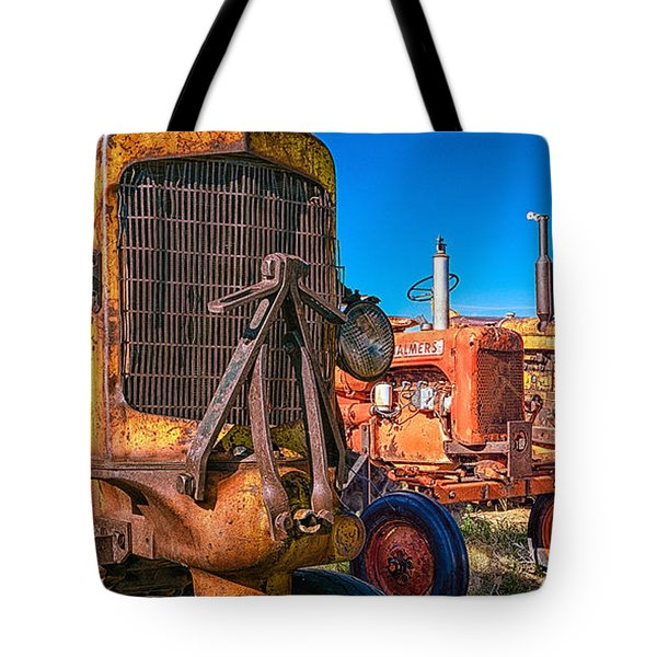 Tractor Supply Tote Bag