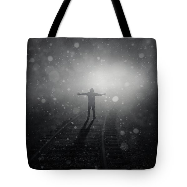 Train To Catch Tote Bag