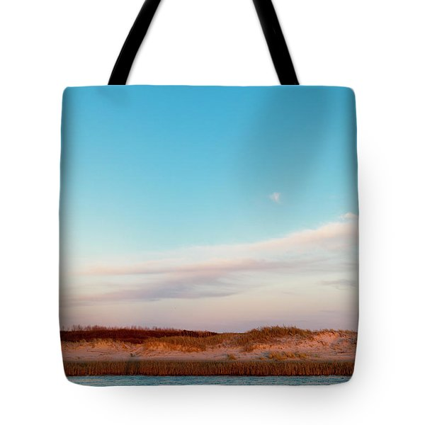 Tranquil Heaven Tote Bag