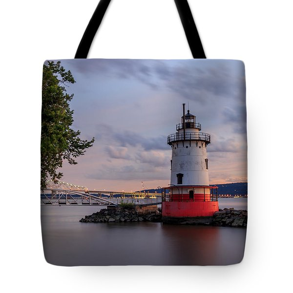 Tranquility Tote Bag by Anthony Fields