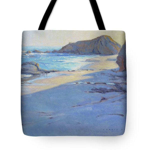 Tranquility - Study Tote Bag