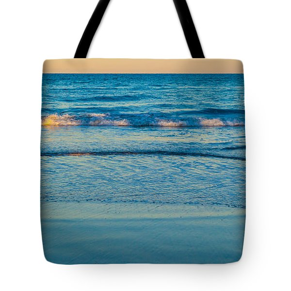Tote Bag featuring the photograph Tranquility by Michelle Wiarda