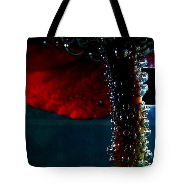 Transcendence 2 Tote Bag