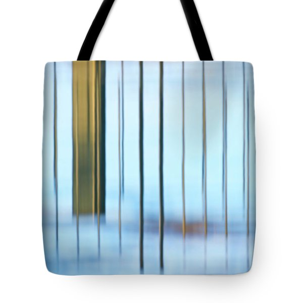 Tote Bag featuring the photograph Transcendental... by Nina Stavlund
