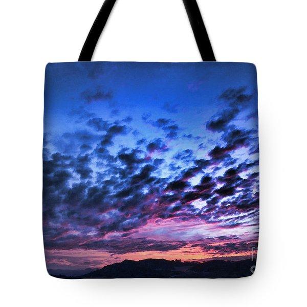 Transform My Life Tote Bag