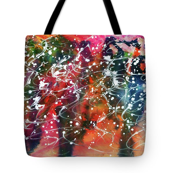 Transgression  Tote Bag