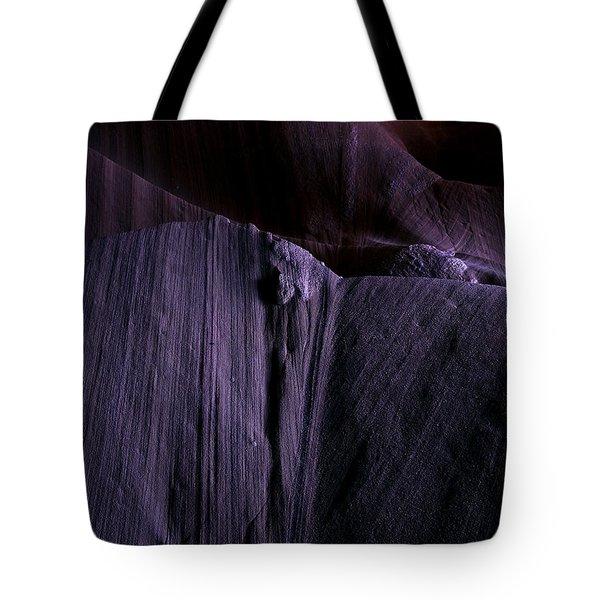 Transitions Tote Bag by Mike  Dawson