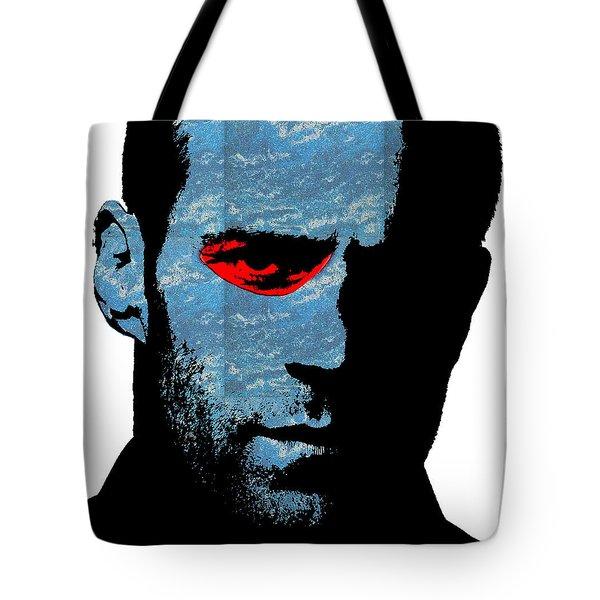 Transporter Tote Bag