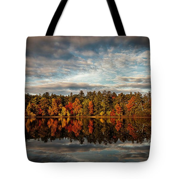 Trapp's Point Tote Bag