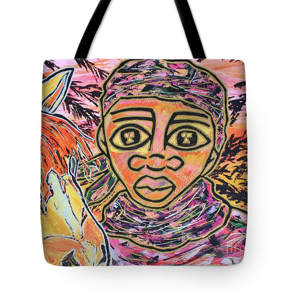 Travelers  Tote Bag